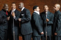 Take 6 group