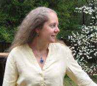 Jennifer Atkinson, Poet - Summer 2008