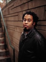 Kevin Young, Poet - Summer 2008