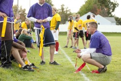 Club Sports - Flag Football 3
