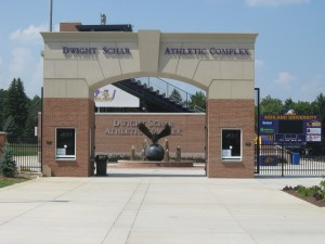 Dwight Schar Athletic Complex