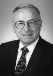 Gordon E. Heffern