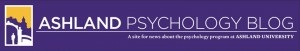 Psychology Blog Banner