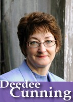 Deedee Cunning - Alum/Visitors