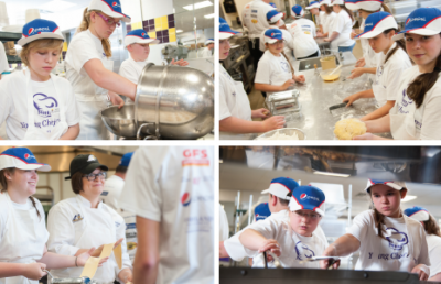Ashland University Schedules Summer Young Chef Camp