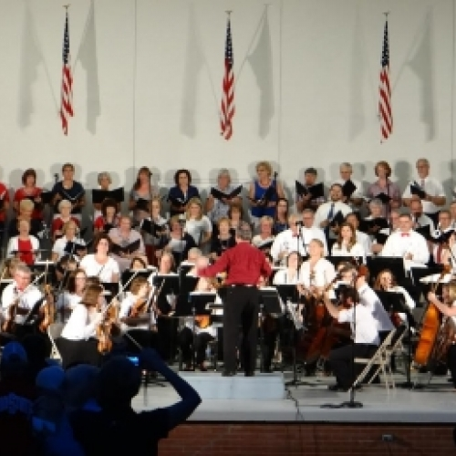 Ashland Area Chorus Invites Locals to Sing in Abbreviated Summer Session