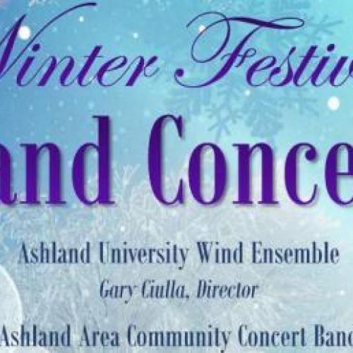 AU Concerts to Showcase Exceptional Performances and Celebrate Christmas