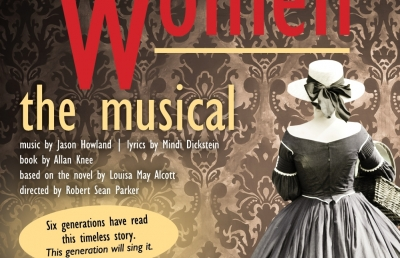 AU Theatre Opens Season with Little Women, the Musical