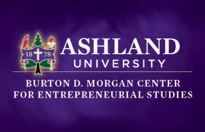 Ashland University Awarded $50,000 Grant from Burton D. Morgan Foundation