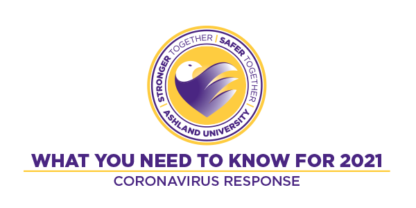What you need to know for 2021 - Coronavirus Response