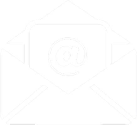 icon of and open envelope
