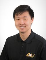 Travis Yang, Ashland University Assistant Esports Coach
