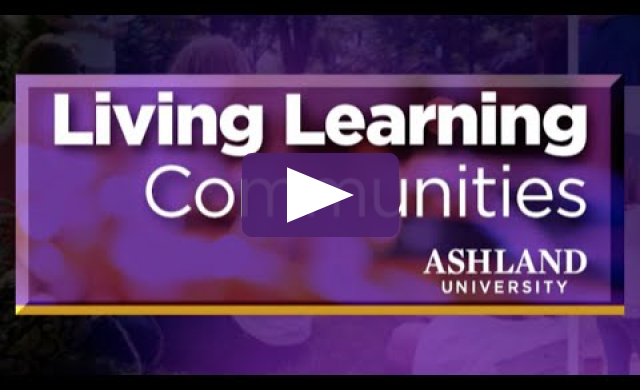 Living Learning Communities at AU