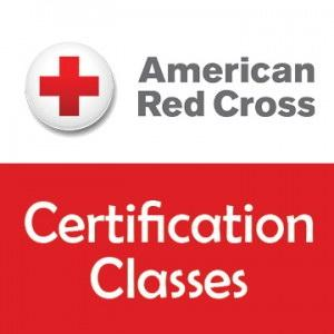 Classes and Certifications