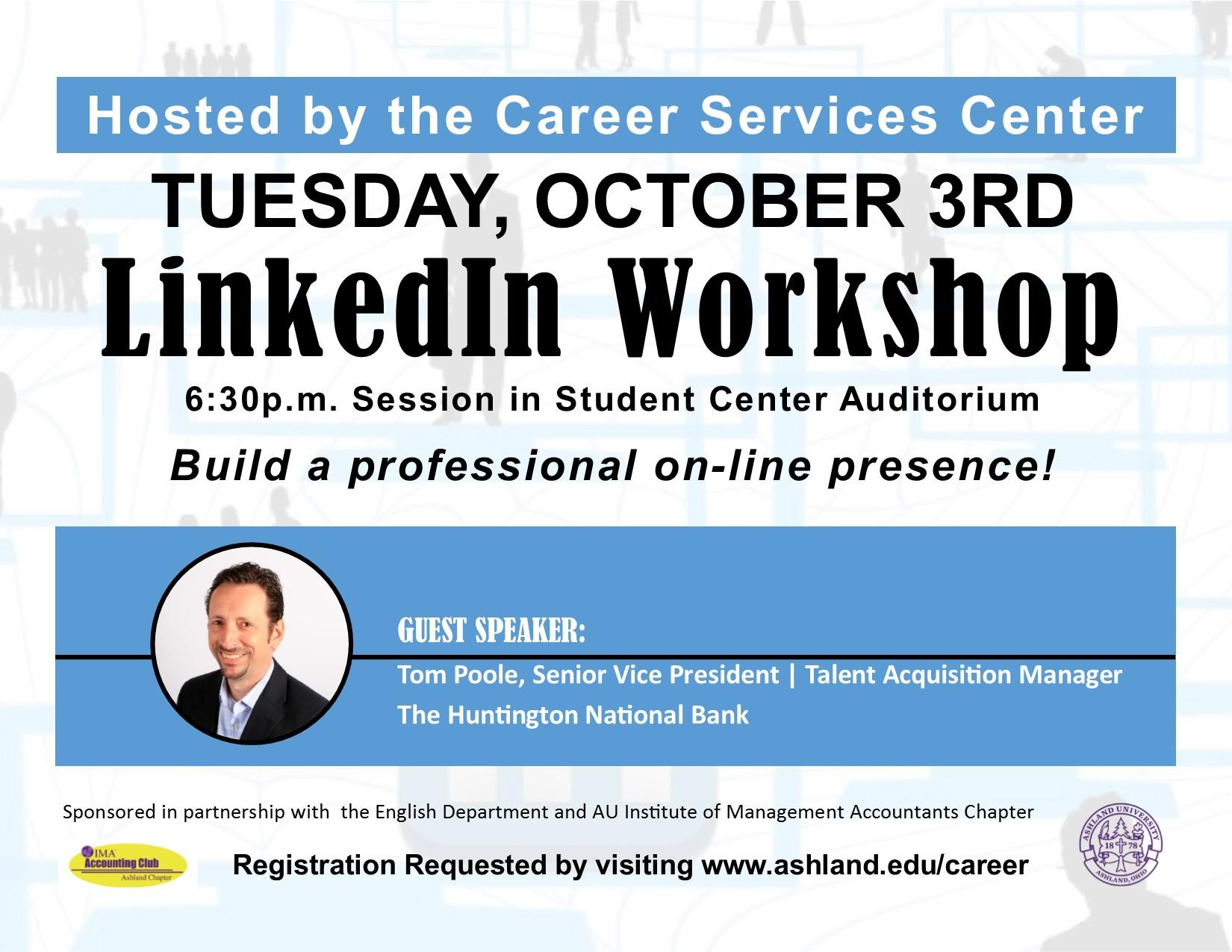 introduction to linkedin  build a professional online