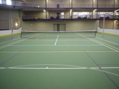 multipurpose activity court