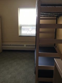 Andrews Triple Room