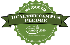 Healthy Campus Pledge 2020