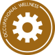 Occupational Wellness - gear logo